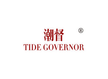 18-A1142 潮督,TIDE GOVERNOR,TIDE