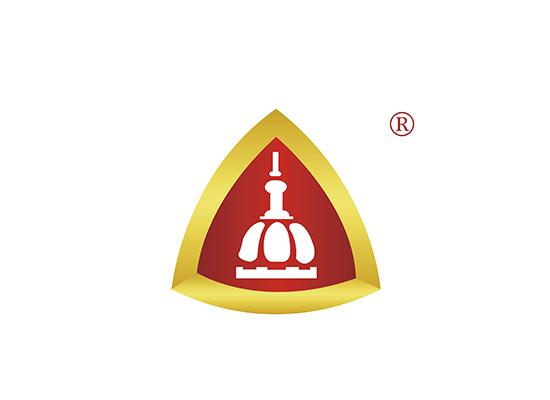 三角形城堡图形