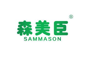 森美臣,SAM MASON