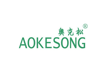 10-A460 奥克松,AOKESONG