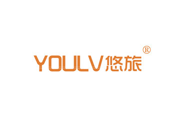 12-A401 悠旅 YOULV