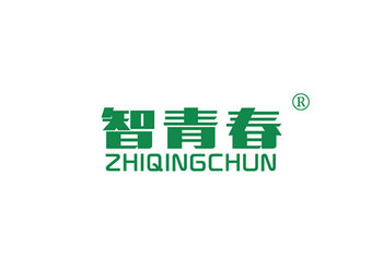 19-A589 智青春,ZHIQINGCHUN