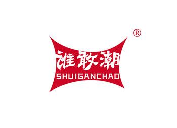谁敢潮,SHUIGANCHAO