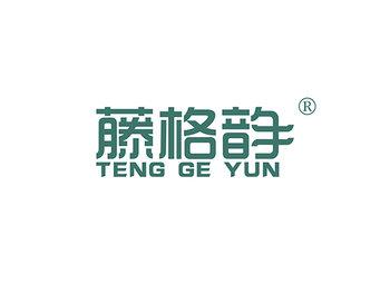 藤格韵,TENGGEYUN