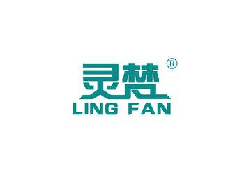灵梵,LINGFAN