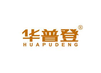 19-A597 华普登,HUAPUDENG