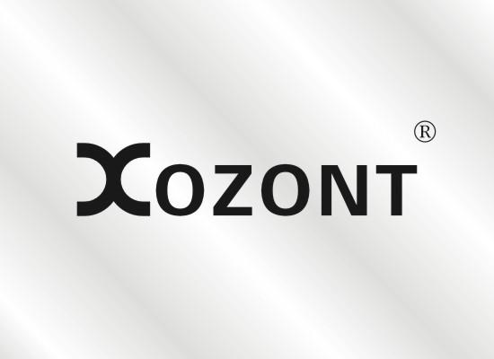 XOZONT