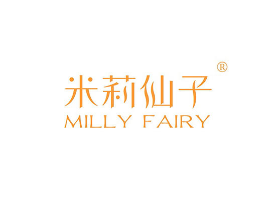3-A807 米莉仙子MILLY FAIRY