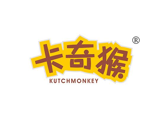 卡奇猴,KUTCH MONKEY