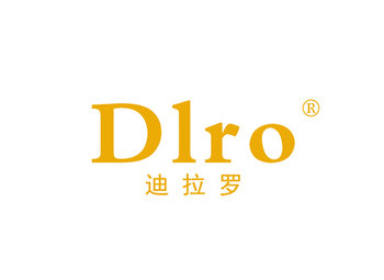 迪拉罗,DLRO