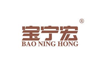 宝宁宏,BAONINGHONG