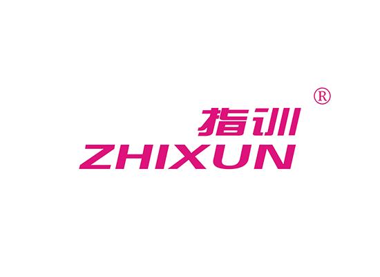指训,ZHIXUN