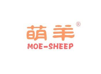L-1196 萌羊 MOESHEEP MOESHEEP
