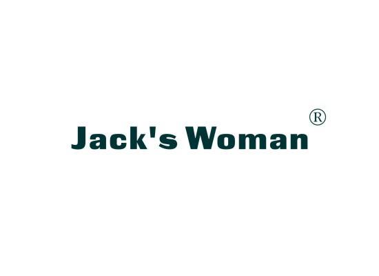 JACKS WOMAN