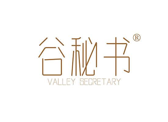 35-A386 谷秘书 VALLEY SECRETARY