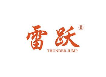 雷跃,THUNDER JUMP