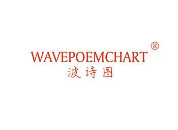 波诗图,WAVEPOEMCHART