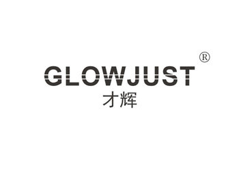 才辉,GLOW JUST