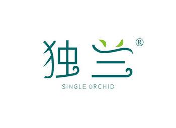 独兰,SINGLE ORCHID