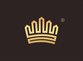 30-A1896 皇冠图形