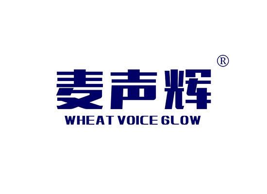 9-A1726 麦声辉 WHEAT VOICE GLOW