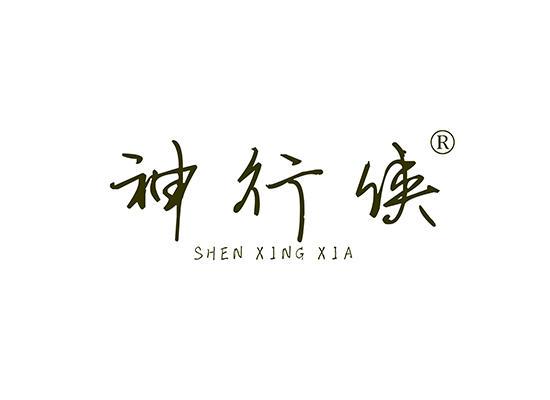9-A1772 神行侠 SHENXINGXIA