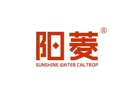 10-A707 阳菱 SUNSHINE WATER CALTROP
