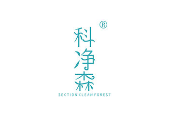 11-A1691 科净森 SECTIONCLEANFOREST