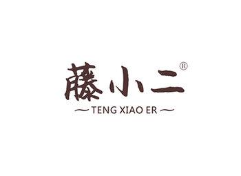 藤小二,TENGXIAOER