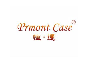 14-A343 恒遇 PRMONT CASE