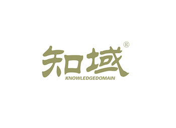 20-A703 知域 KNOWLEDGEDOMAIN