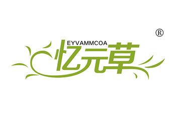 3-A434 忆元草 EYVAMMCOA