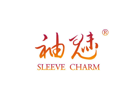 3-A810 袖魅SLEEVE CHARM