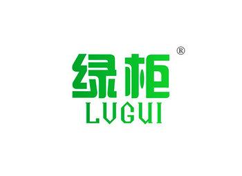 20-A423 绿柜,LVGUI