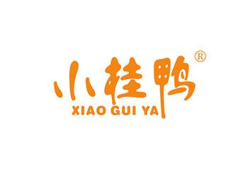 29-A592 小桂鸭 XIAOGUIYA