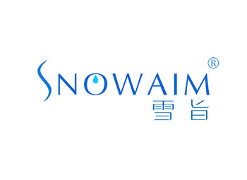 3-A2568 雪旨 SNOWAIM