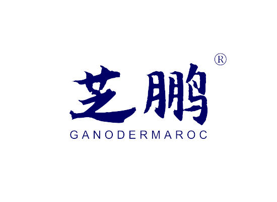 11-A1773 芝鹏 GANODERMAROC