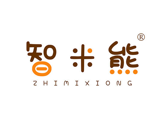 11-A1816 智米熊 ZHIMIXIONG