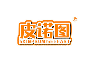 33-A1736 皮诺图 SKIN PROMISE CHART