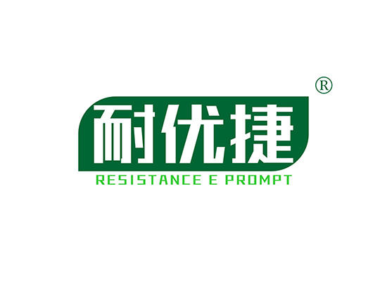 9-A1920 耐优捷 RESISTANCE E PROMPT