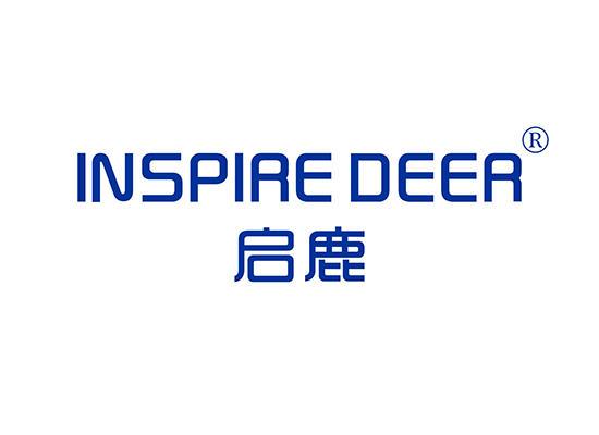 9-A1943 启鹿 INSPIRE DEER