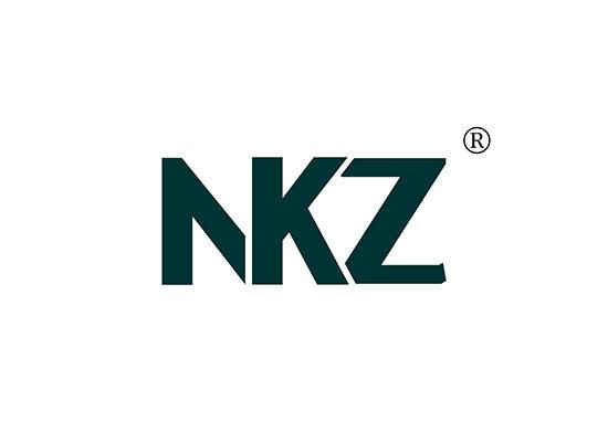 21-A833 NKZ