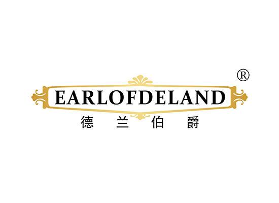 25-A8684 德兰伯爵 EARLOFDELAND