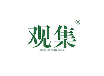 25-A8763 观集 BEHOLD ASSEMBLE