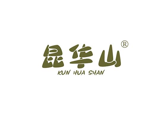 昆华山;KUNHUASHAN
