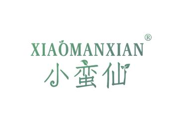 29-A1009 小蛮仙 XIAOMANXIAN