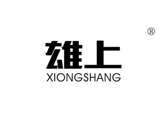 10-A284 雄上 XIONGSHANG