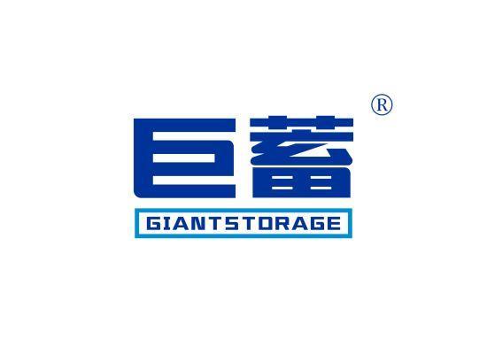 9-A2156 巨蓄 GIANT STORAGE