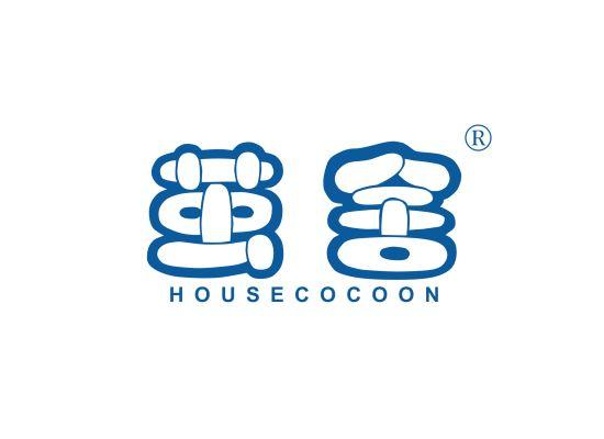 24-A798 茧舍 HOUSE COCOON
