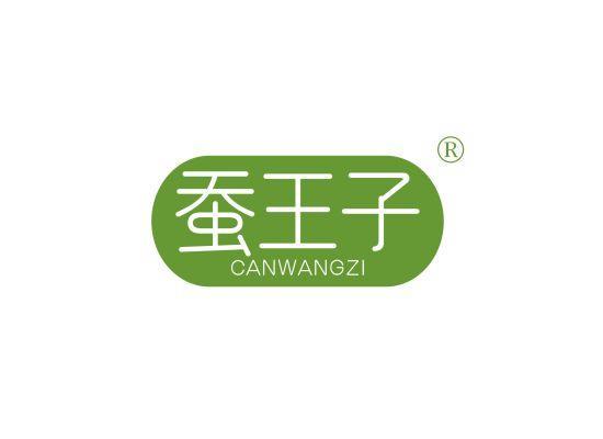 24-A803 蚕王子 CAN WANG ZI